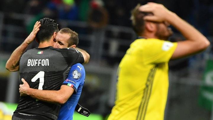 Prvi šamar za Italiju došao od Argentine