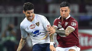 U eliti nakon sedam godina: Prvi gol Leccea u Seriji A