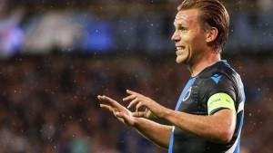 Žestoka kazna za kapitena Club Bruggea zbog uvreda u Madridu