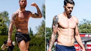 """Objavili fotku kapitena i provocirali Real: """"Hej, ko je taj Sergio Ramos?"""""""