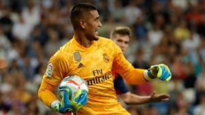 Francuz napustio Real i vratio se u PSG