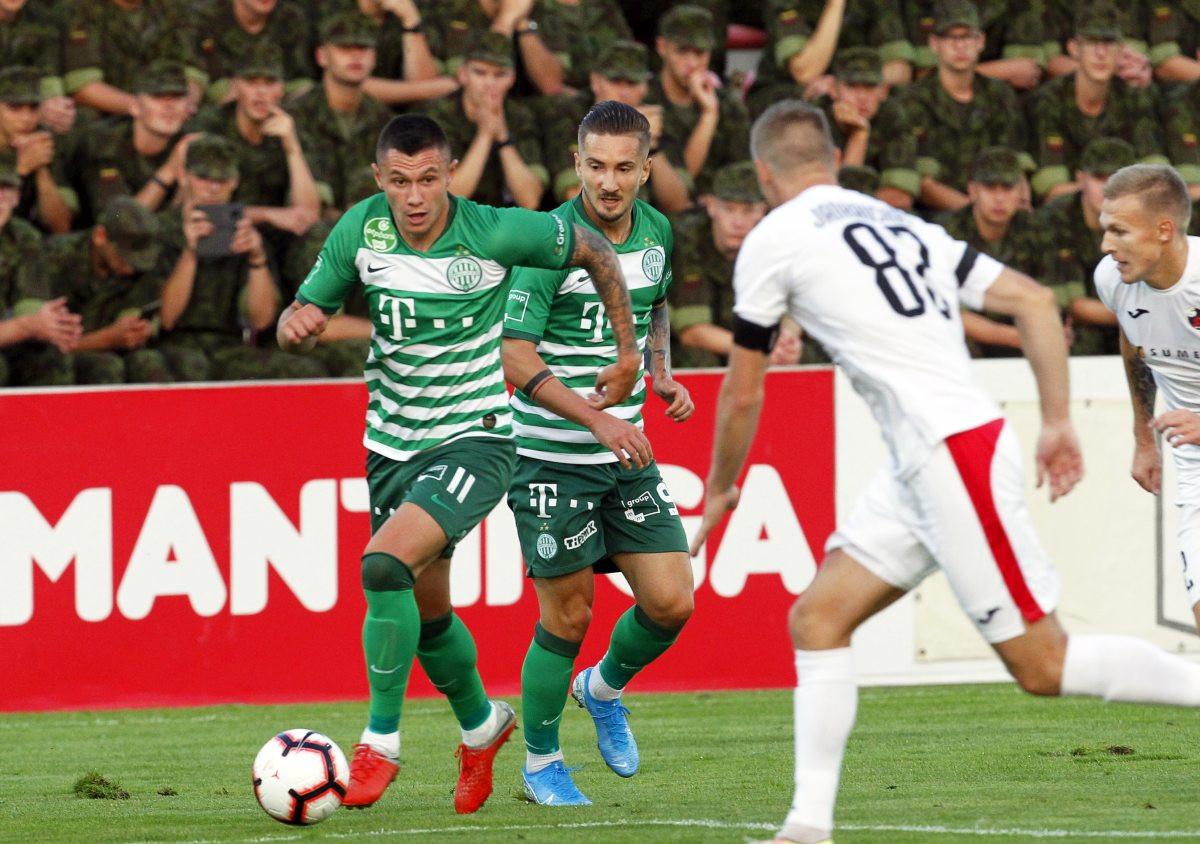 Rijeka nije uspjela, Ferencvaroš u grupnoj fazi Lige Evrope