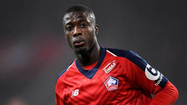 Stigla ponuda koju će Lille teško odbiti: Pepe ubrzo napušta Francusku
