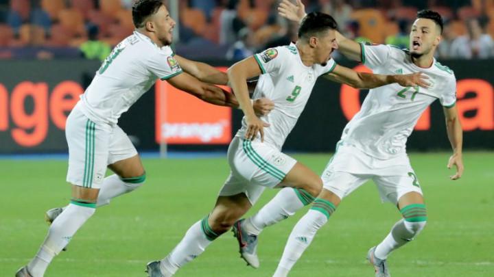 Senegal dominirao, Alžir jednom šutnuo i došao do titule prvaka Afrike