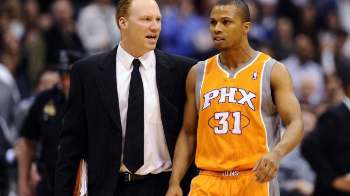 Bivši NBA igrač osuđen na tri i po godine zatvora