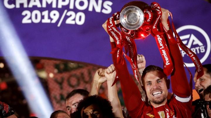 Novinari: Henderson je najbolji igrač sezone
