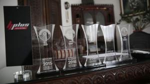 Zašto Hifa Petrol podržava vrhunske sportiste?