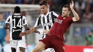 Juventus želi trampu sa Romom?