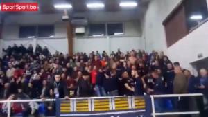 BH Fanaticosi velika podrška odbojkašicama u Lukavcu
