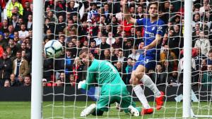 De Gea 'poklonio' Chelseaju put u Ligu prvaka!