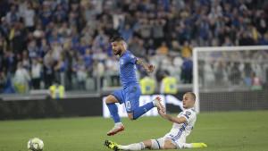 Insignea nakon dobre partije protiv BiH očekuje transfer karijere?