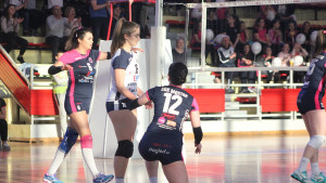 Tamara Češić: Atmosfera u ekipi nakon tri vezane pobjede je sjajna