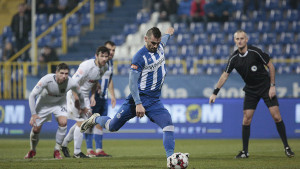 Sulejman Krpić pronašao novi klub