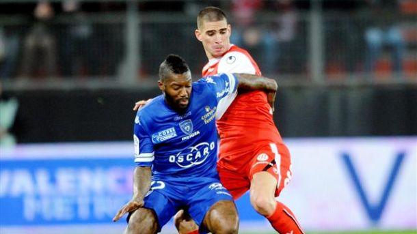 Bastia osvojila bodove u Toulouseu