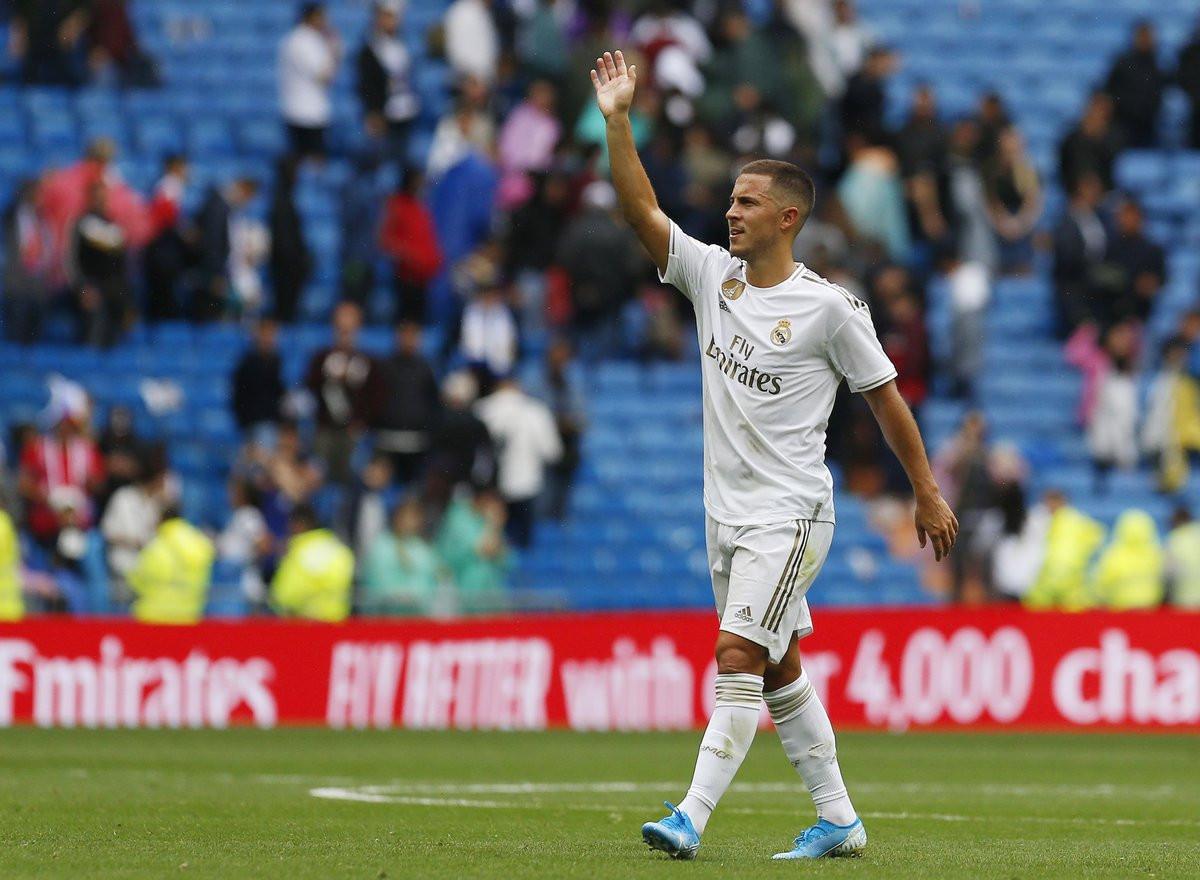 """""""Izgubiti utakmicu u Engleskoj nije bilo katastrofa, u Španiji je situacija potpuno drugačija"""""""