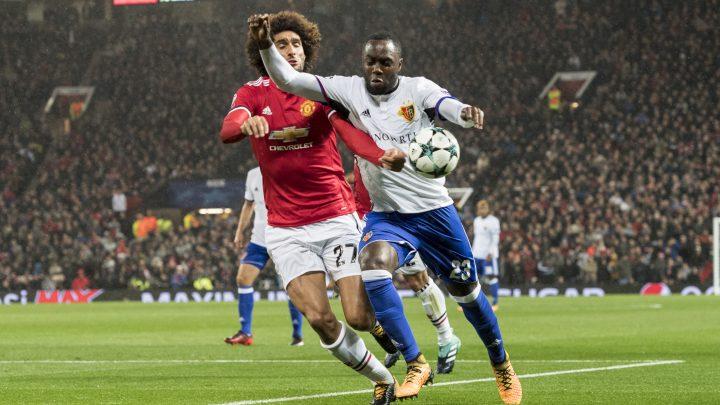 Manchester United rutinski protiv Basela, slavio i CSKA