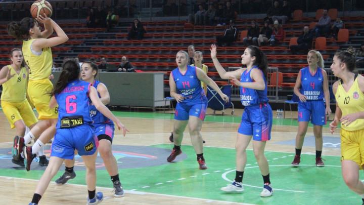 Košarkašice Čelika savladale Željezničar i upisale prvu pobjedu u sezoni