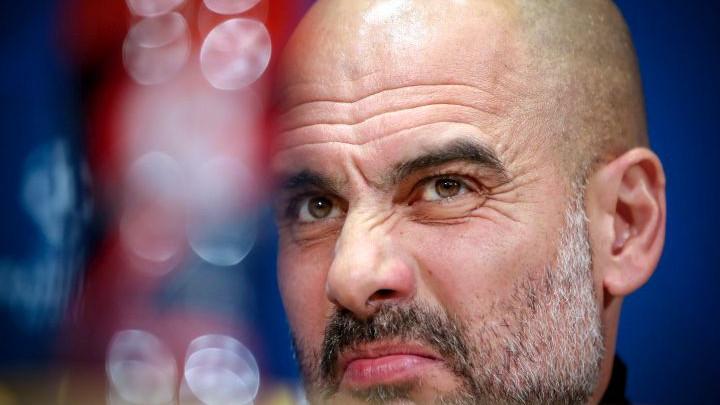 Pep Guardiola progovorio o Juventusu: Ne idem nigdje, osim ako me ne otpuste!