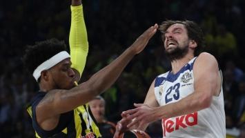 Protiv Željka se ne može: Fenerbahče u finalu Eurolige