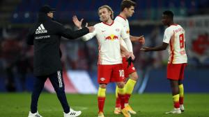 RB Leipzig spremio dva iznenađenja do kraja januara