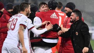 Milan je čekao njega: Gattuso počeo obarati rekorde