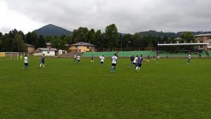 Bosna sigurna protiv Famosa