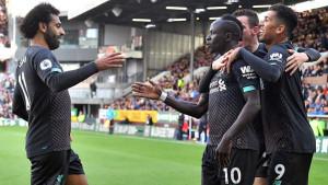Wenger optužio Salaha da je previše pohlepan i da razmišlja samo o postizanju golova