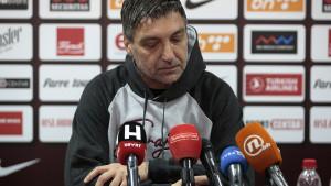 Marinović: Ovo je bila jedina logična odluka i moji igrači su zaslužili da budu prvaci