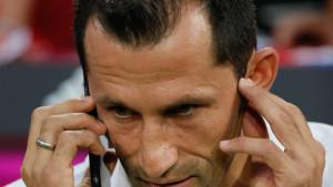Hasan Salihamidžić dobio poziv sa Old Trafforda: Sprema se neočekivan transfer