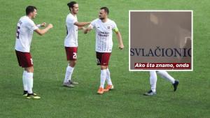 """Objava FK Sarajevo na Instagramu u centru pažnje: """"Ako šta znamo..."""""""
