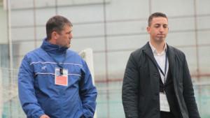 Ilić: Protiv Slobode igramo jednu od bitnijih utakmica u sezoni