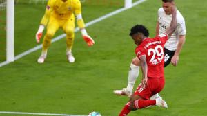 U Bayernu odlučili: Coman je na prodaju!