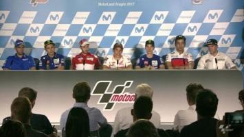 Marquez: Želimo da ostvarimo što bolji plasman