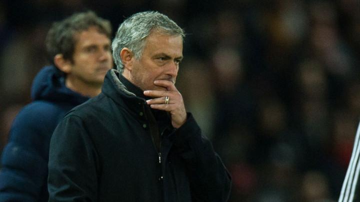 Mourinho gradi odbranu na igračima Barcelone i Juventusa?