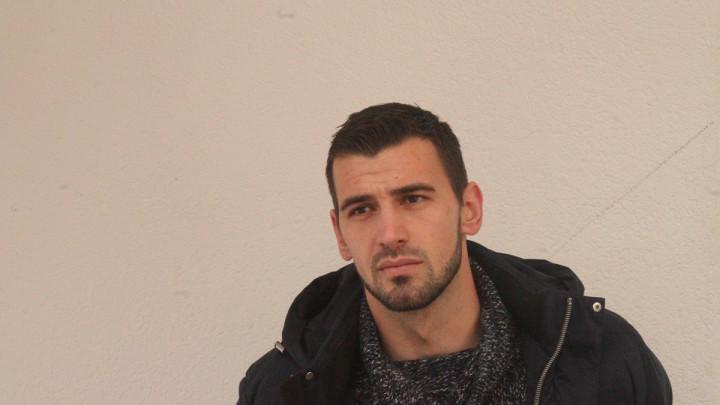 Vasilije Kolak: Nadam se da ću opravdati povjerenje bh. prvaka