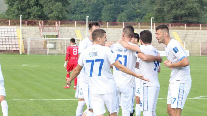 Dvojica igrača Tuzla Cityja na posudbi u Prvoj ligi FBiH