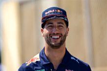 Ricciardo: Još neću u Ferrari