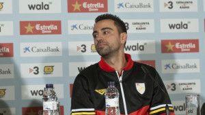 Xavi: Dembele mora proći posljednji ispit u Barceloni