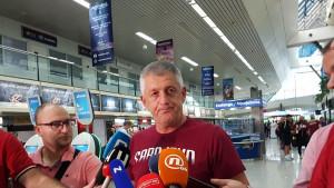 Husref Musemić: Nismo se predali