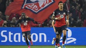 Lille nakon blage krize konačno upisao tri boda