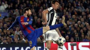 """""""Bomba"""" iz Španije: Mario Mandžukić na meti Barcelone?"""