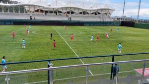 Juniori FK Zvijezda 09 poraženi na gostovanju kod turskog prvaka