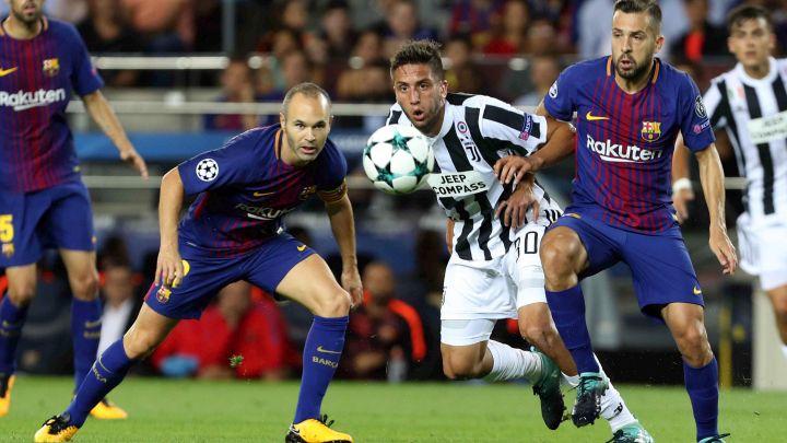 Barca nadigrala Juventus, Messi dvostruki strijelac