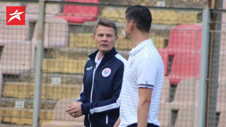 Miše bivši, Baka Slišković se vraća na klupu Zrinjskog