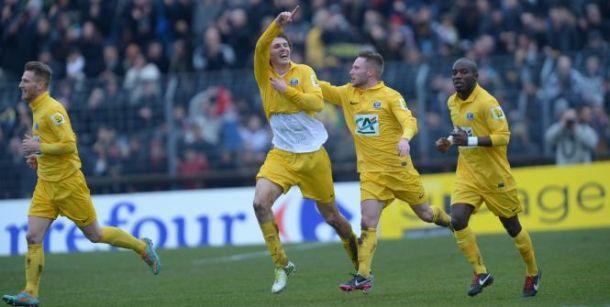 Iznenađenje u Kupu Francuske: Trećeligaš eliminisao Lyon