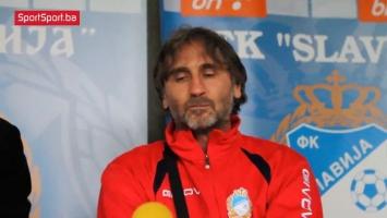 Đurovski: Žao mi je što nas Željo nije pobijedio