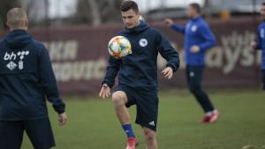 Dinamova 'zlatna koka': Dva bundesligaša love Gojaka