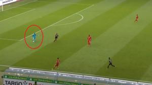 Nije sreća, već znanje: Neuer je ispucavanje iz očaja pretvorio u genijalan pas
