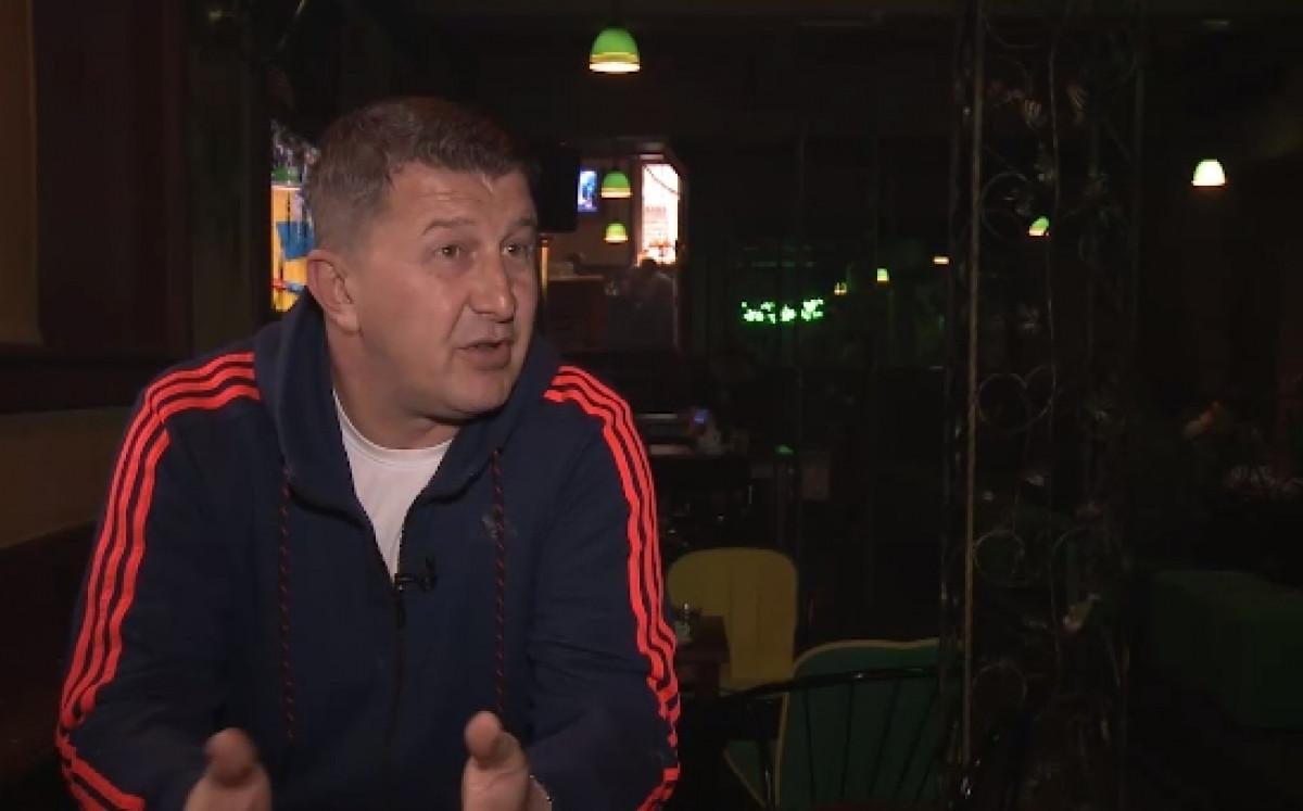 """Turković se prisjetio derbija: """"Ako se obrukaš protiv Želje, valja ti živjeti..."""""""