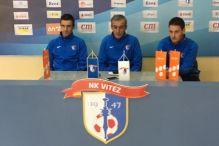 Karačić: Očekuje nas teška utakmica protiv sjajne ekipe